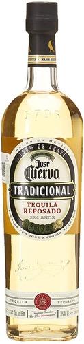 Imagen 1 de 4 de Tequila Tradicional Reposado   950 Ml