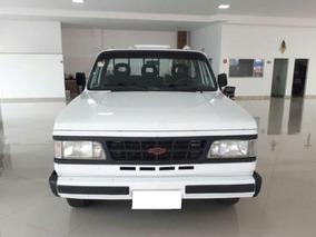 Chevrolet D20 4.0 Custom Branco