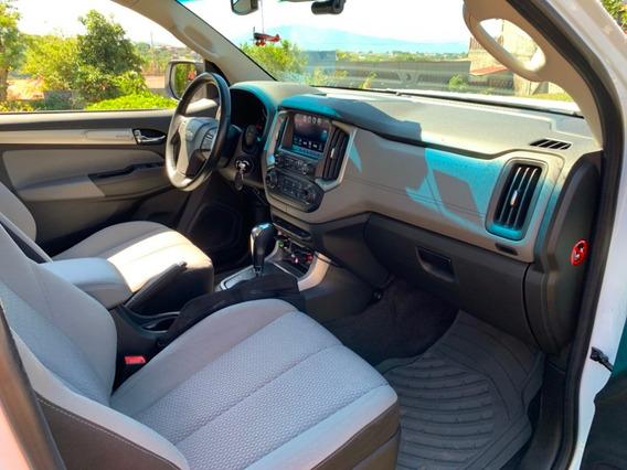 Chevrolet Colorado Ltz 4x4 Diesel