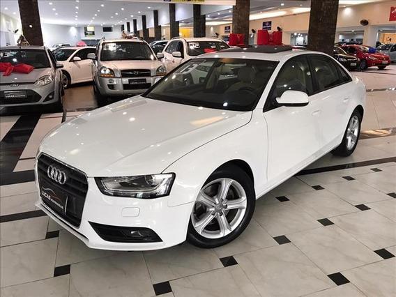 Audi A4 2.0 Tfsi Ambiente 183 Cv
