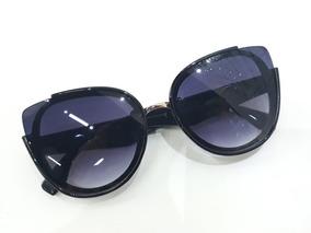 8b2aa4b45 Óculos De Sol Chanel Gatinho - Óculos no Mercado Livre Brasil