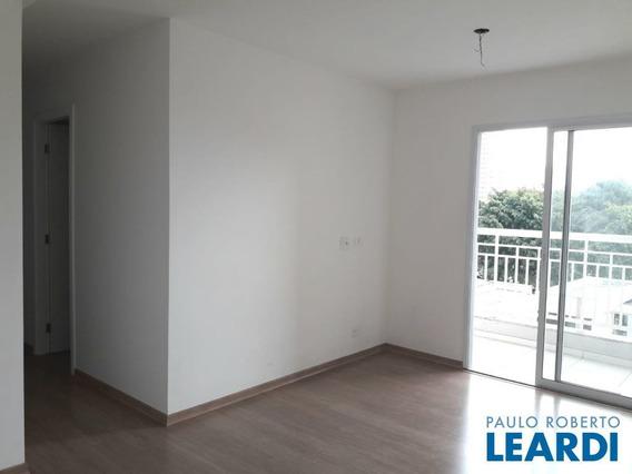Apartamento - Tatuapé - Sp - 549151
