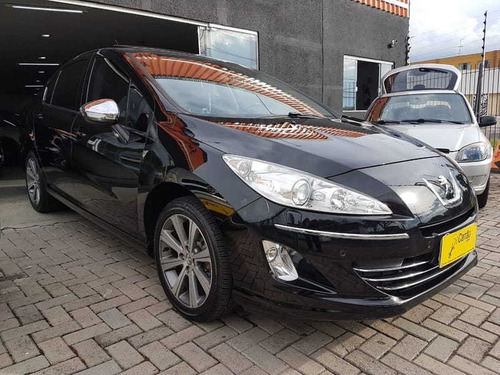 Peugeot - 408 Griffe Thp 2015