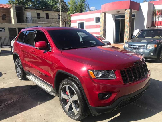 Jeep Grand Cherokee Limited Hemi V8