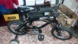 Bicicleta De Niño Nueva