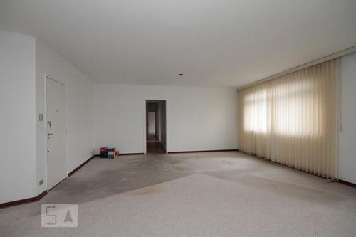 Apartamento À Venda - Bela Vista, 3 Quartos,  146 - S893001364