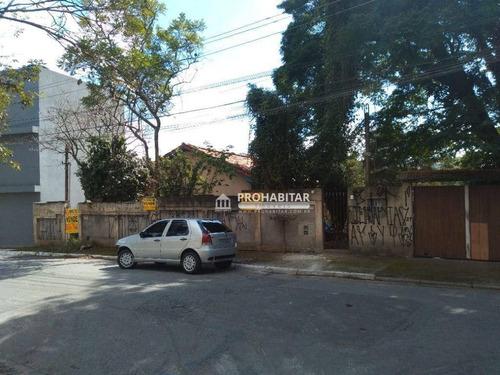 Imagem 1 de 26 de Chácara À Venda No Jardim Alpino - Ch0204
