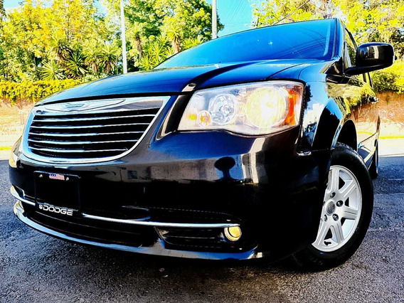 Chrysler Town & Country 2013 3.6 Touring Mt