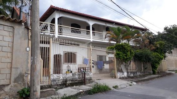 Vendo Excelente Casa Com Terreno De 1150 Metros