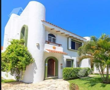 Casa En Venta En Playa Del Carmen Riviera Maya Playacar 2