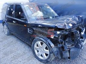 Land Rover Discovery 3 Tdv6 S Sucata Para Retirada De Peças