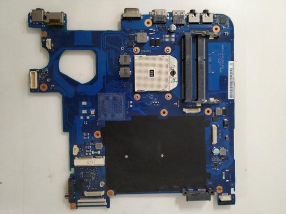 Placa Mãe Samsung Np305e4a-bd2br Ba41-01818a Amd