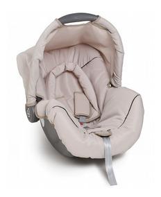 Bebê Conforto Piccolina Galzerano Begê Dispositivo Retenção