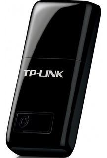 Adaptador Usb Wi-fi Tp-link Tl-wn823n 300mbps Envio Gratis