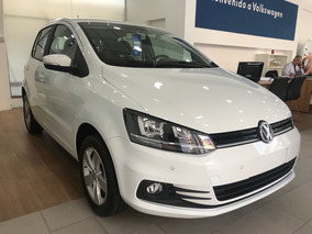 Vw Volkswagen Fox 1.6mpi Trendline My18 Disponible T