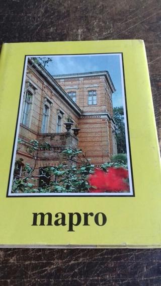 Museu Mapro/ Exposiçâo/ Frete Grátis