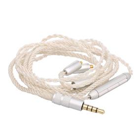 ec6b070903f Cable Para Auriculares Con Cable De 3,5 Mm Cable De Repuesto