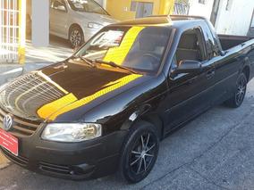 Volkswagen Saveiro 1.6 City Total Flex 2p