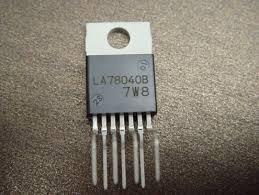 Salida Vertical La78040 2 Unidades