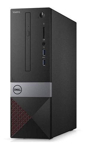 Pc Dell Vostro P6fwf Sff 3471 Core Intel I5 8gb Ram 1tb