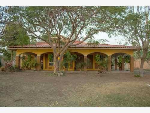 Rancho En Venta Ejido Alcaraces