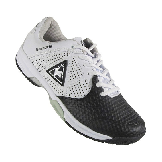 Zapatillas Le Coq Sportif Ronnie Optical White/black