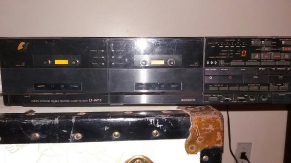 Unico Dono Tape Deck Sansul