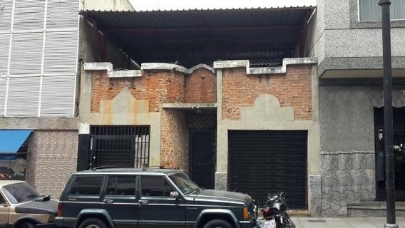 Venta Casa Comercial Chacao 300mts