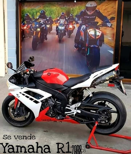 Imagen 1 de 12 de Yamaha R1 R1