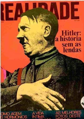 Revista Realidade Agosto 1973