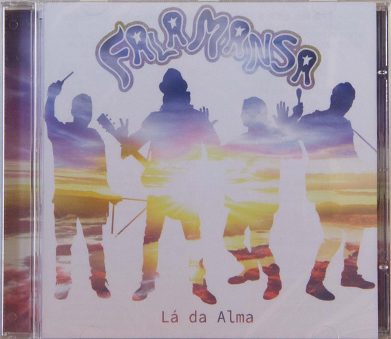 DE ESSENCIAL BAIXAR FALAMANSA CD