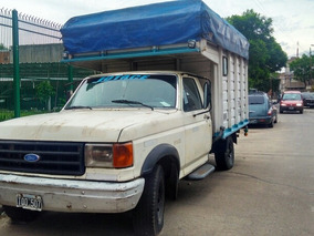 Ford F-100 3.9 D 1988