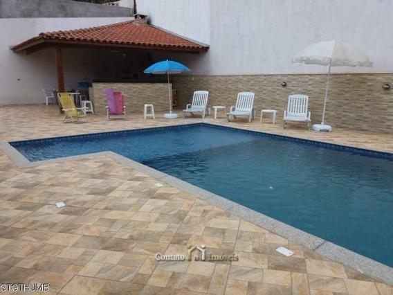 Casa Condomínio 4 Quartos Piscina Em Mairiporã - Cc0170-1