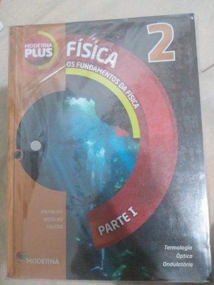 Física Os Fundamentos Da Física 2