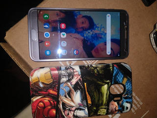 Vendo O Cambio Galaxy J4 De 32 Gb. No Está Liberado Unefon