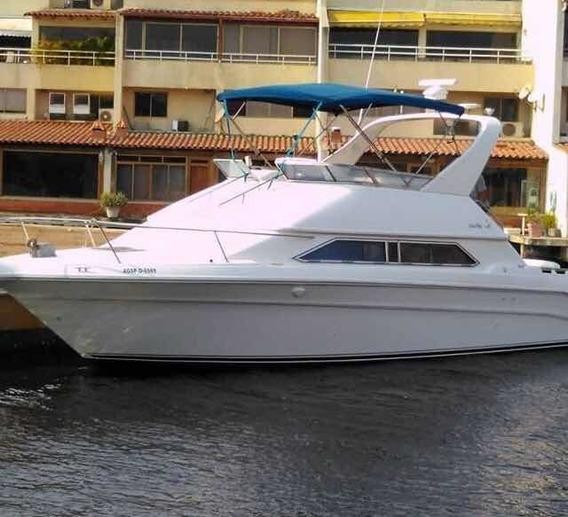 Yate Sea Ray Express Lv82