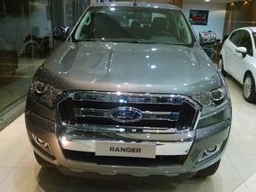 Ford Ranger Xlt Motor 3.2 4x4 0km 2018