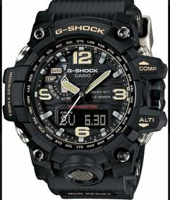 Relógio G Shock Gwg 1000 1ª Linha Frete Grátis