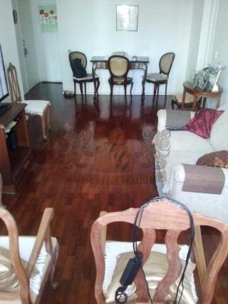 Imagem 1 de 15 de Apartamento 1 Suíte 1 Vaga - 1005