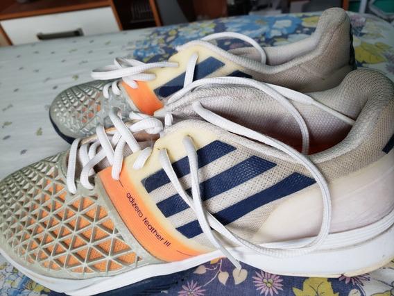 Tenis adidas Adizero Climacool Feather Iii 9,5 Usa (41 Bra)