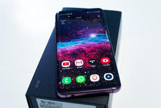 Teléfono Samsung Galaxy S9 Duos 64 Gb Lilac Purple