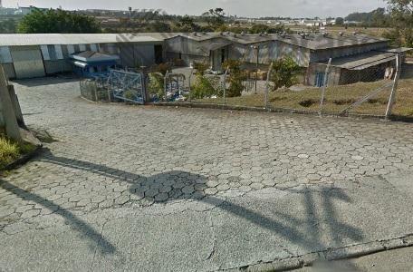 Galpão À Venda, 5100 M² Por R$ 20.000.000,00 - Éden - Sorocaba/sp - Ga0011