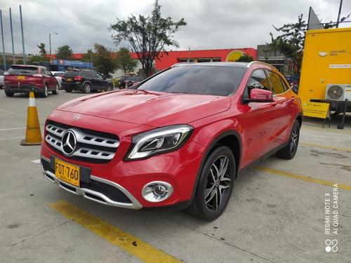 Mercedes-benz Gla 200 1.6 Plus