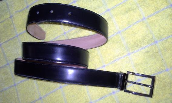 Cinturón De Vestir Dolce & Gabbana