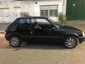 Peugeot 205 1.9 Gti 1993