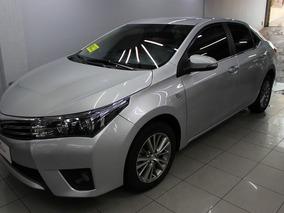 Toyota Corolla Altis 2.0 16v Flex, Iri4545
