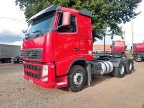Volvo Fh12 440 6x2 2010 600 Mil Km