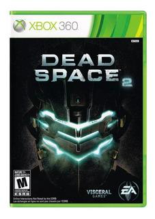 Dead Space 2 Xbox 360 Nuevo
