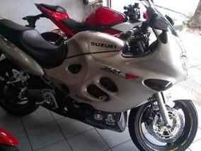 Gsx 750 F Ano / Modelo 2001 Moto Impecável (raridade) - 2001