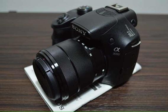 Sony Nex A3000